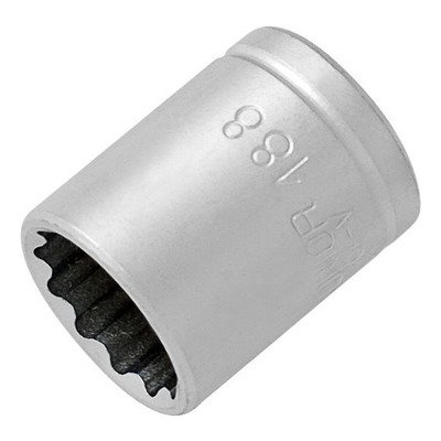 "3/4"" Drive A/F Imperial Sockets"