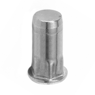 Closed Large Head Rivet Nuts