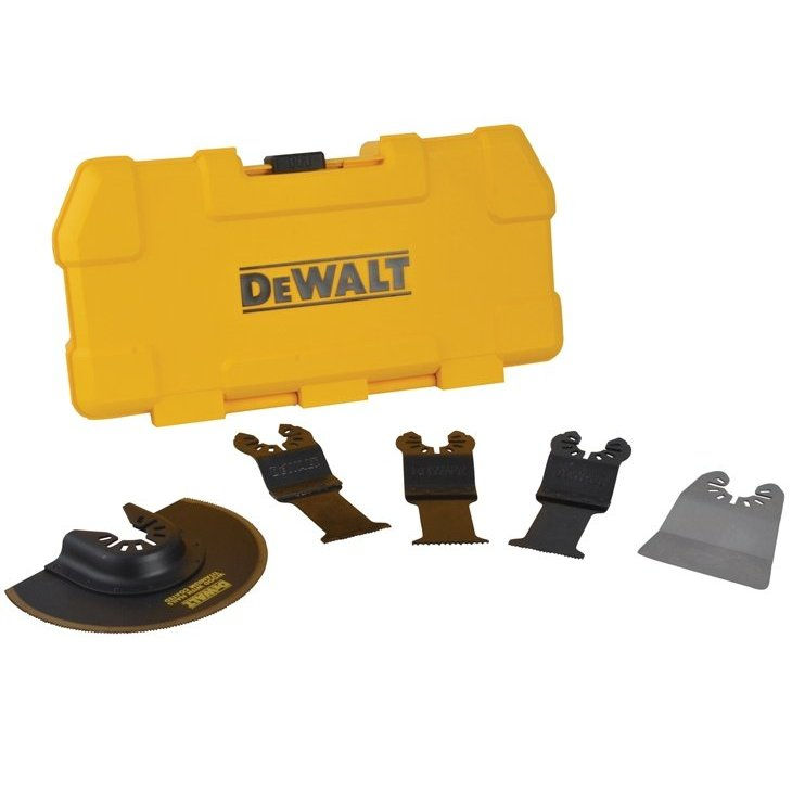 Multi-Tool Accessory Sets