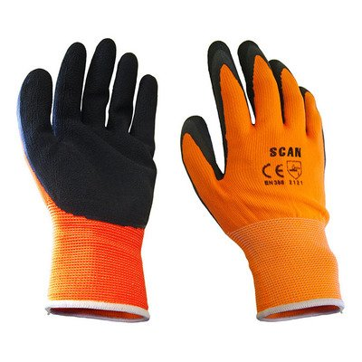 Grippa, PVC, Latex & Nitrile Gloves