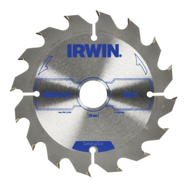 125-152mm Circular Saw Blades