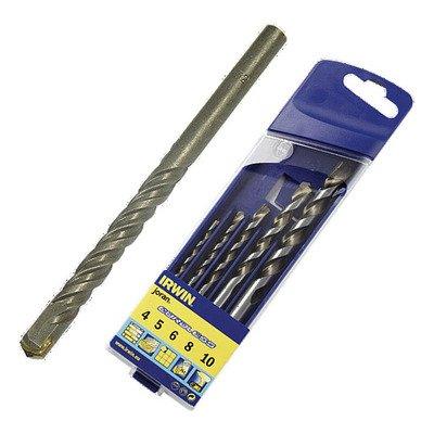 Masonry Drill Bits
