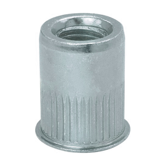 Open Thin Sheet Rivet Nuts