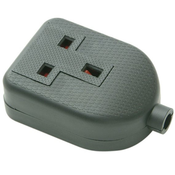 240 Volt Plugs & Sockets