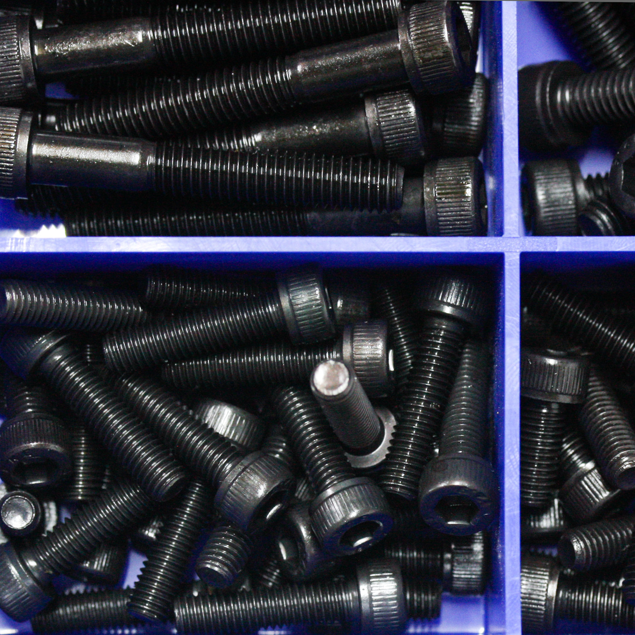 Socket Screw Kits