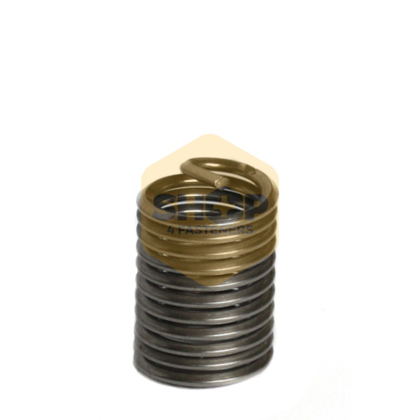 Thread Repair Insert - 2.0D