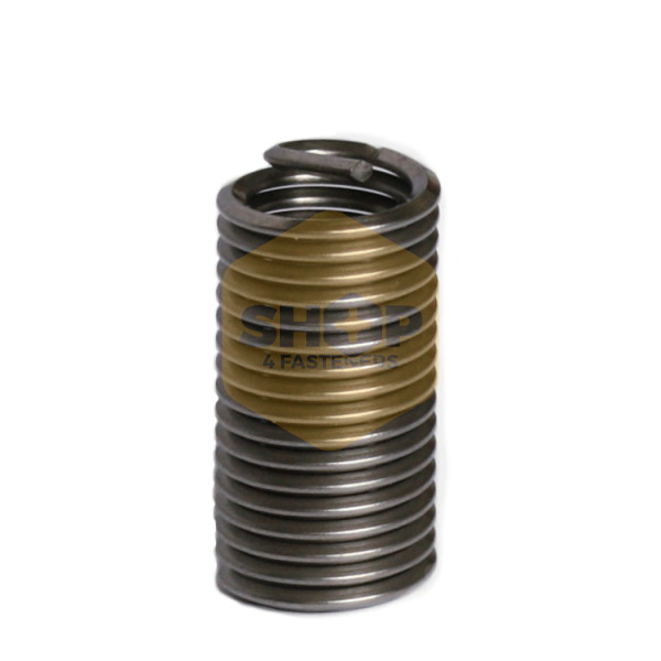 Thread Repair Insert - 3.0D