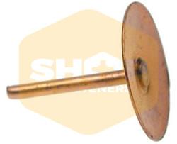 """Copper Disc Rivets - 3/4"""""""