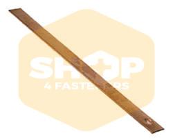 "Copper Slate Clips - 19g x 1/2"" x 6"""