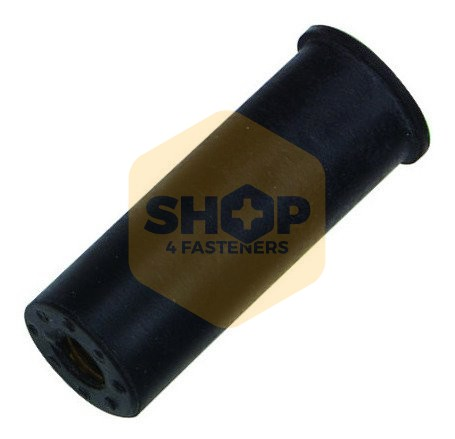 Rubber Nuts (EPDM)