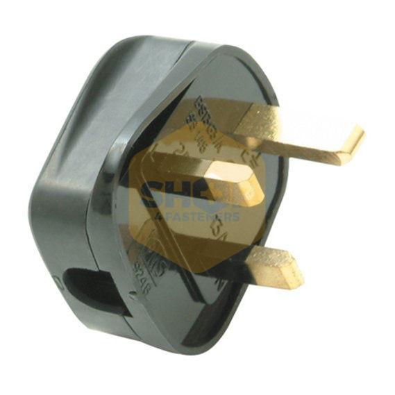 SMJ Electrical Fused Plug