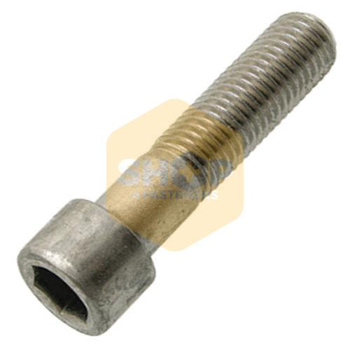 Metric Flat Head Socket Cap Screw A4 Stainless Steel M5 x 0.8 x 14mm Qty 50