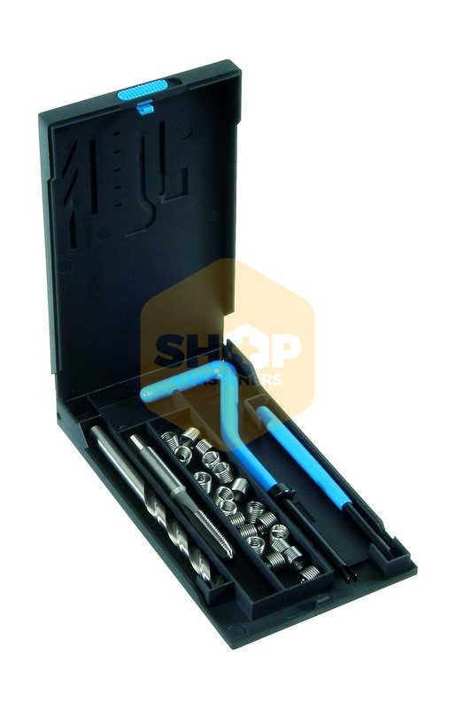 Helicoil Thread Repair Kit M24 x 2.0 Drill and Tap Insertion tool Free Shipping
