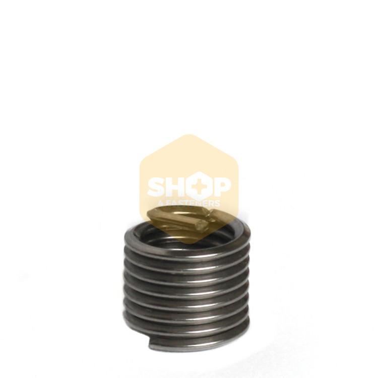 V coil imperial unx thread repair inserts d quot
