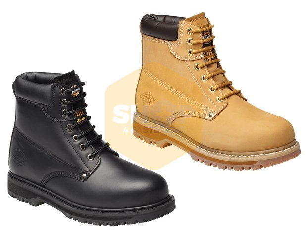 cb9e9ac5aa5 Dickies Cleveland Super Safety Boots