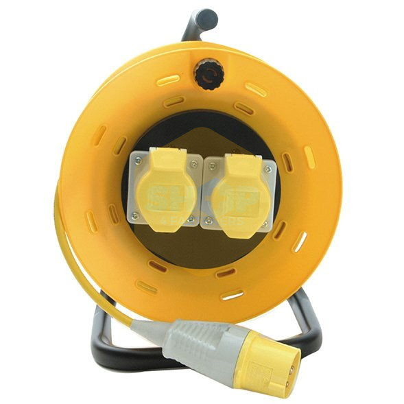 Cable Reels Product : Cable reel metre mm shop fasteners