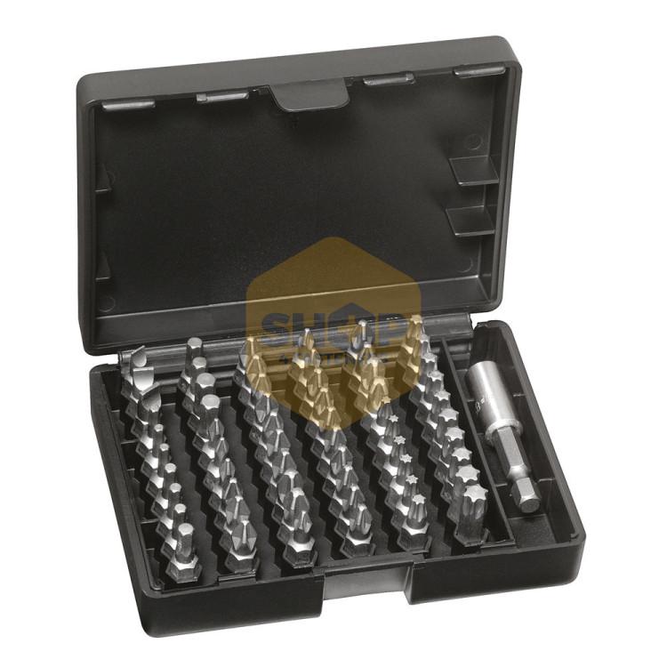 wera bit safe 61 piece bit sets with magnetic bit holder shop4fasteners. Black Bedroom Furniture Sets. Home Design Ideas