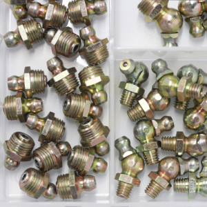 Grease Nipples Kit - 90pc