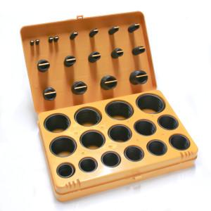O Ring Kit - 380 Pieces