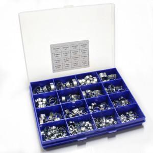 O-Clip Kit - 200 Pieces