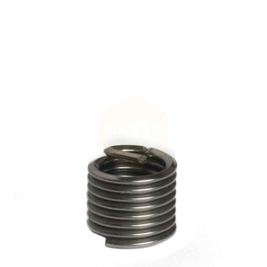 Thread Repair Insert - 1.5D