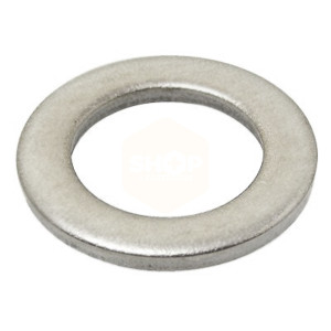 Flat Washer for Cap & Cheese Head Screws