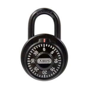 ABUS 78 Series Combination Padlocks