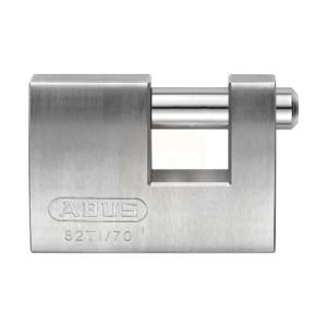 ABUS 82Ti Titalium Shutter Lock