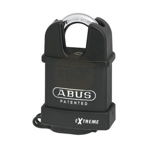 ABUS 83WP Extreme Weatherproof Padlocks Closed Shackle