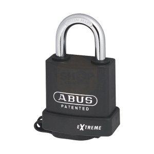 ABUS 83WP Extreme Weatherproof Padlocks Open Shackle