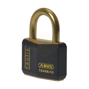 ABUS Rustproof Brass Padlocks