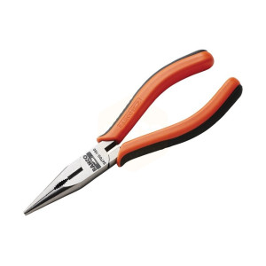 Bahco Snipe Nose Pliers 2470G Series