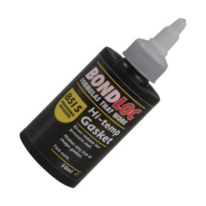 Bondloc B515 Instant Low Pressure Gasket Sealant 50ml