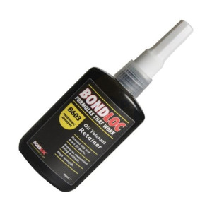 Bondloc B603 Oil Tolerant Retaining Compound 50ml