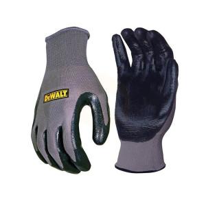 DeWalt Nitrile Nylon Gloves