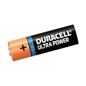 Duracell Ultra Power AA Alkaline Batteries