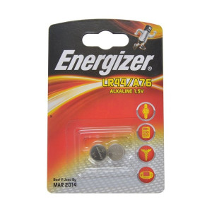 Energizer Alkaline Coin Cell Batteries