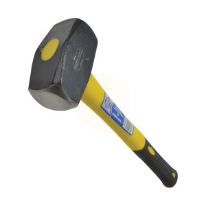 Faithfull Club Hammers Fibreglass Handle