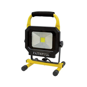 COB LED Pod Site Light - 1400 Lumen - 20 Watt