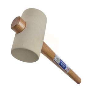 Faithfull Rubber Mallets