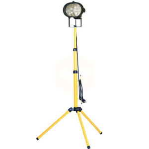 Single Tripod Site Light