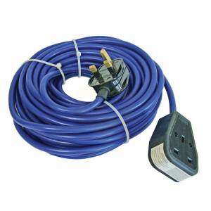 Trailing Lead - 240 Volt - 13 Amp