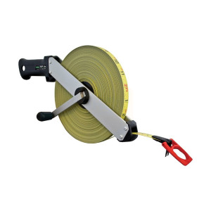 Fisco TC50/15ME Tracker Tough Coat Tape 50m / 165ft (Width 13mm)
