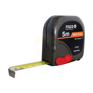 Fisco Unimatic II Tape 5m/16ft