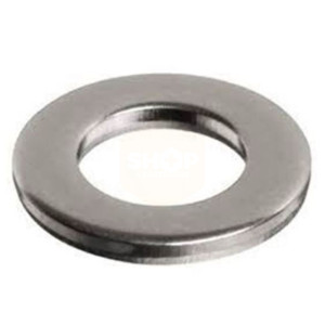 Flat Washer Form A - Zinc Plated BZP
