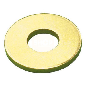 Flat Washer Form A - Brass