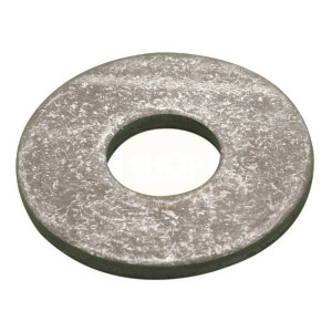 Flat Washer Form G - Galvanised