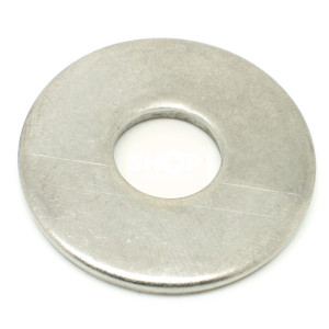 Flat Washer Form G - Stainless Steel A4