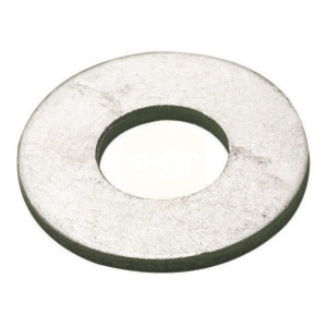 Flat Washer Form G - Zinc Plated BZP