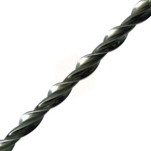 Helical Stainless Steel Crack Repair Bars